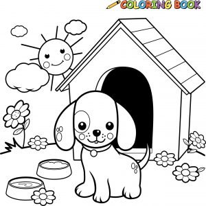 Pies i buda
