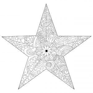 Gwiazda dla dorosłych