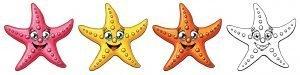 Pięcioramienna rozgwiazda