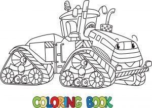 Traktor przyszłości