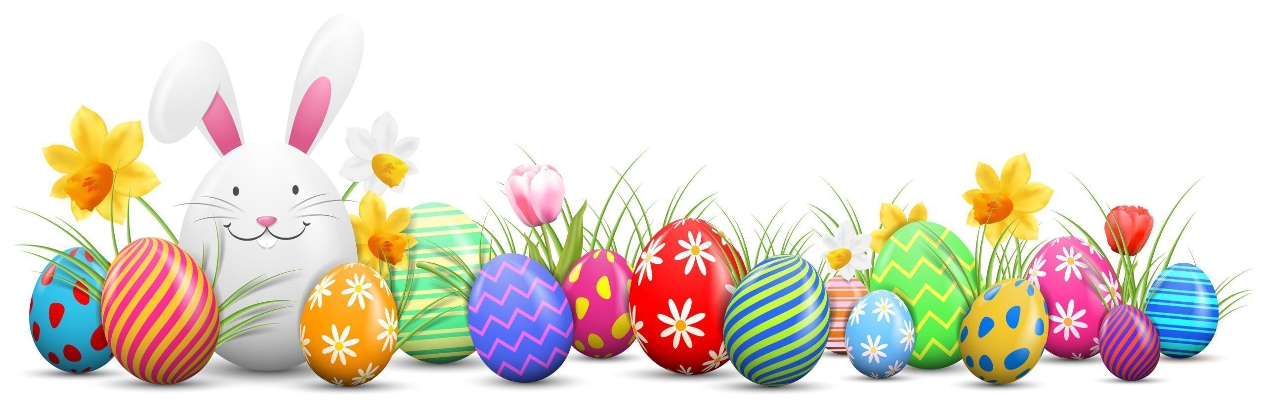 Kolorowanki Wielkanoc do drukowania