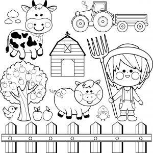 Farma Michała
