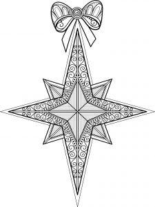 Piękna gwiazda