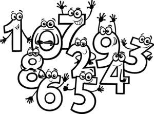 Gromada numerków