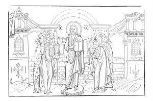 Jezus w Jerozolimie