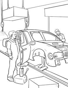 Mechanik i warsztat