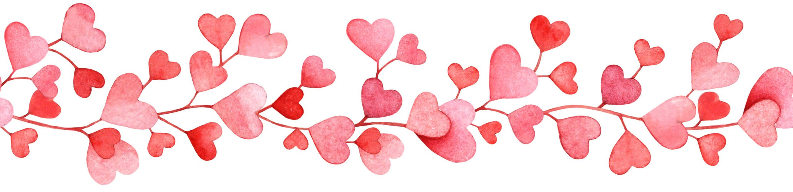 Kolorowanki serca