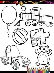 Samochód i lokomotywa