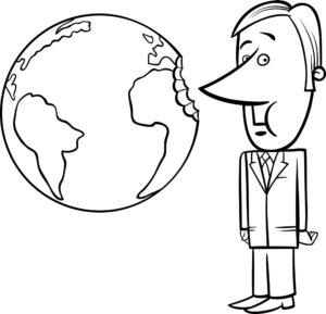 Ziemia i człowiek