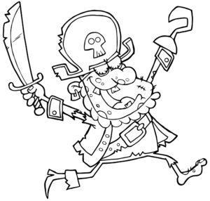 Pirat zdobywca