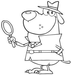 Psi detektyw
