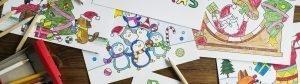 Najlepsze kolorowanki dla dzieci do drukowania