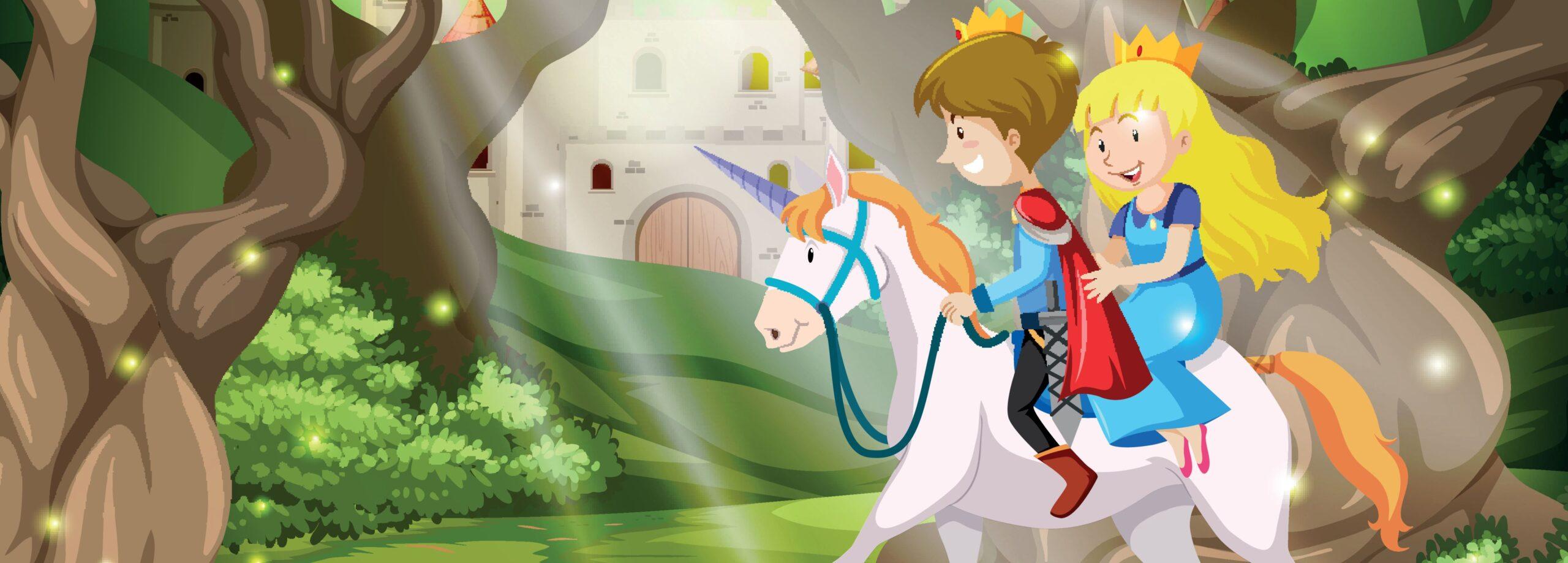Kolorowanki konie