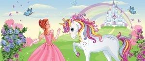 Kolorowanki księżniczki