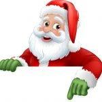 Kolorowanki ze św. Mikołajem