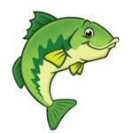 Kolorowanki ryby