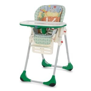 Chicco polly 2w1 canyon