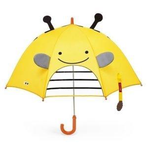 Parasolka zoo – pszczoła