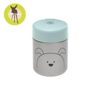 Lassig pojemnik-termos na posiłki little chums pies