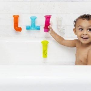 Boon zabawka do kąpieli rurki pipes