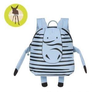 Plecak about friends z magnesami zebra kaya, lassig