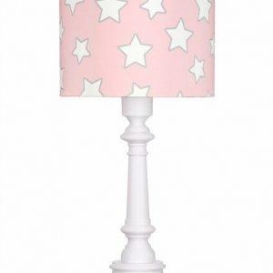 Lampa stojąca – pink stars