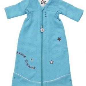 Śpiworek lodger niebieski