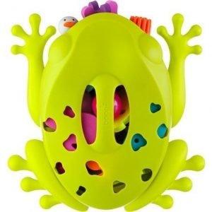 Boon mały organizer do zabawek po kąpieli – żaba