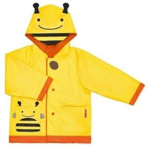 Skip hop płaszcz przeciwdeszczowy zoo – pszczoła (l) 5-6 lat