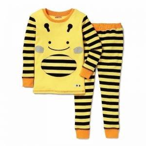 Piżama zoo pszczoła 3t