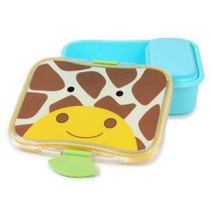 Pudełko śniadaniowe – żyrafa