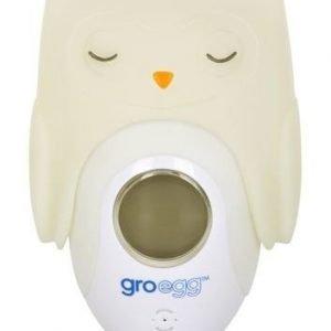 Nakładka na termometr gro-egg sowa