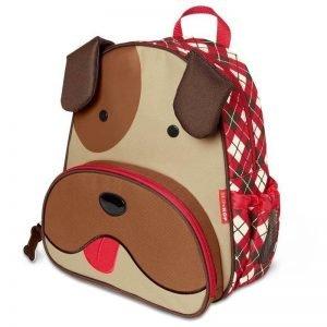 Plecak zoo bulldog, skip hop