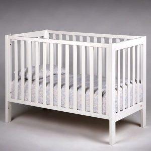 Łóżeczko dziecięce loft 120×60 troll nursery