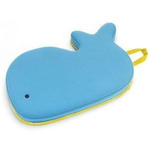 Skip hop klęcznik wieloryb moby
