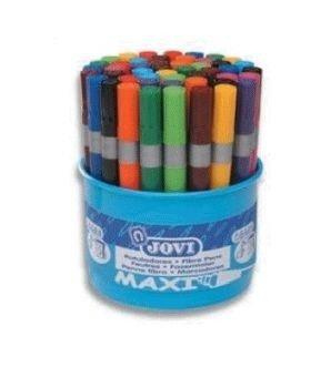 Flamastry maxi 48 kolorów
