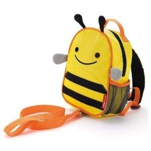 Skip hop plecak baby zoo pszczoła 1-3 lat