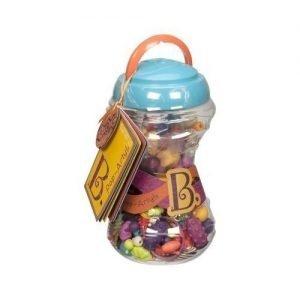 B.toys zestaw do tworzenia biżuterii 300 elementów