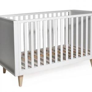 Łóżeczko dziecięce scandy 140×70 troll nursery