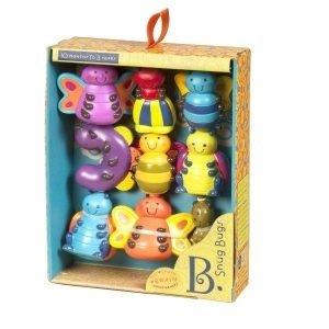 B.toys wesołe owady
