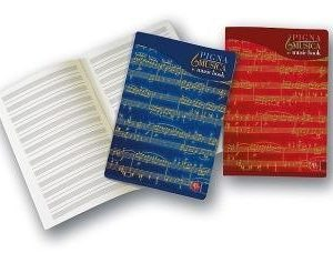 Zeszyt do muzyki a4 32 kartki