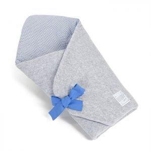 Colorstories rożek niemowlęcy navy blue