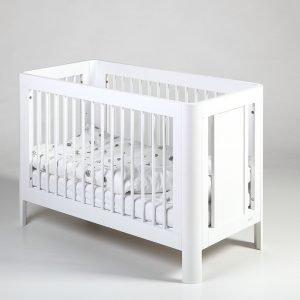 Łóżeczko dziecięce sun 120×60 troll nursery (k.biały)