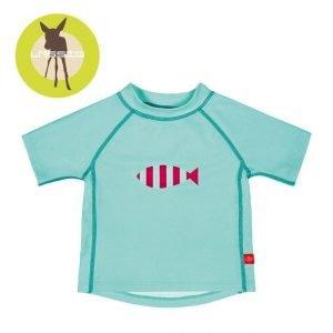 Koszulka t-shirt do pływania aqua, uv 50+