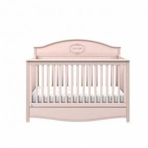 Bellamy łóżeczko good night flamingo 140×70 cm