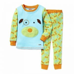 Piżama zoo pies 4t