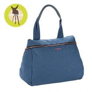 Lassig glam label torba z akcesoriami rosie blue