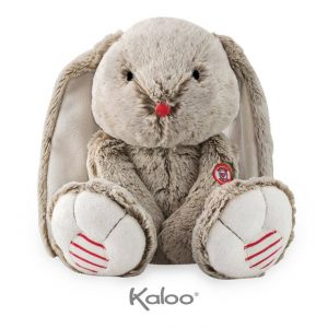Kaloo królik piaskowy beż duży 38 cm kolekcja rouge