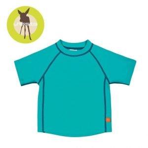 Koszulka t-shirt do pływania lagoon, uv 50+