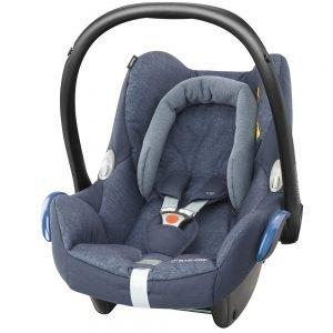 Maxi-cosi cabrio fix nomad blue fotelik 0-13kg + 3 gratisy